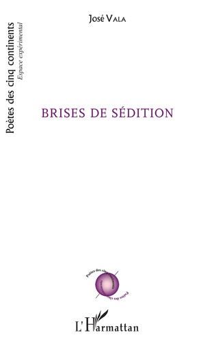 Couverture Brises de sédition