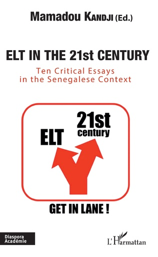 Couverture Elt in the 21st century