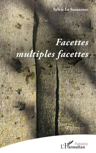 Couverture Facettes multiples facettes