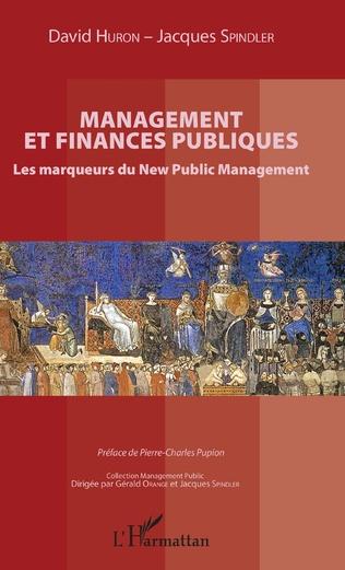 Couverture Management et finances publiques