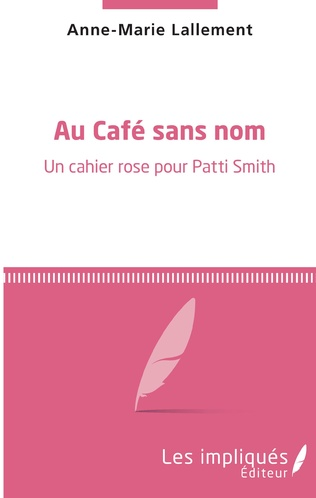 Couverture Au café sans nom
