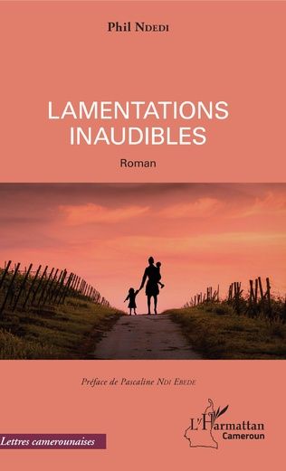 Couverture Lamentations inaudibles