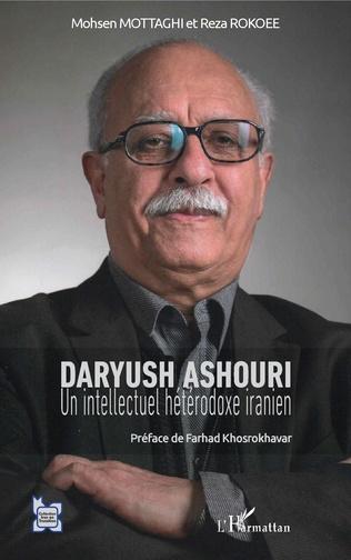 Couverture Daryush Ashouri