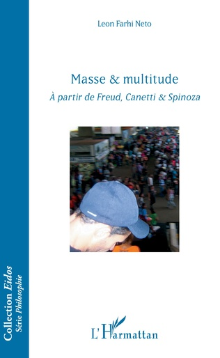 Couverture Masse & multitude
