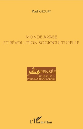Couverture Monde arabe et révolution socioculturelle