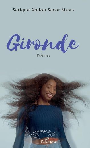 Couverture Gironde. Poèmes