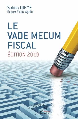 Couverture Le vade mecum fiscal