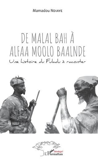 Couverture De Malal Bah à Alfaa Moolo Baalnde