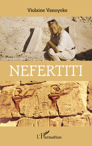 Couverture Néfertiti