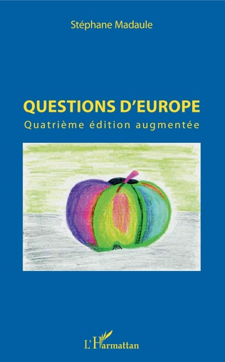 Couverture Questions d'Europe