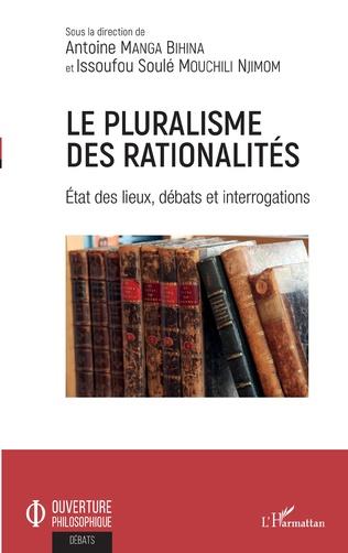 Couverture Le pluralisme des rationalités