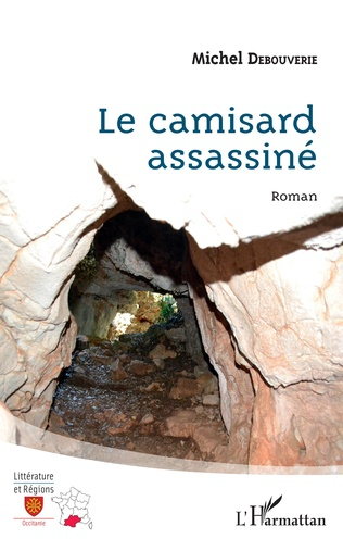 Couverture Le Camisard assassiné