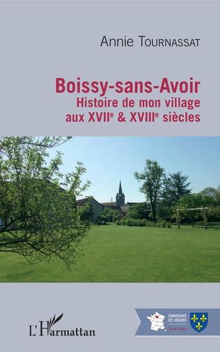 Couverture Boissy-sans-Avoir