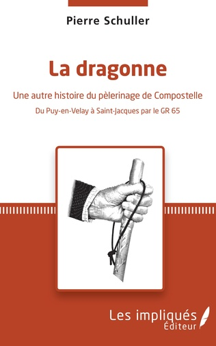 Couverture La dragonne