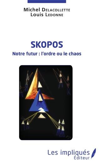 Couverture Skopos