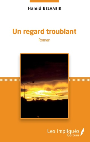 Couverture Un regard troublant