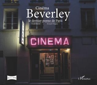 Couverture Cinéma Beverley