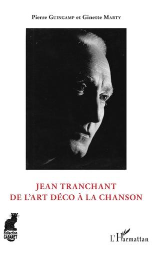 Couverture Jean Tranchant
