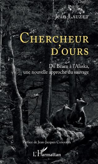 Couverture Chercheur d'Ours