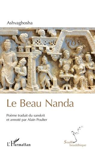 Couverture Le Beau Nanda