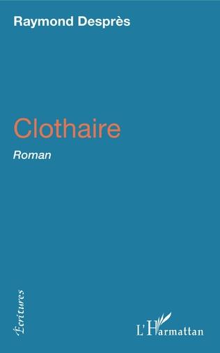 Couverture Clothaire
