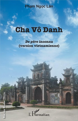 Couverture Cha Vô Danh