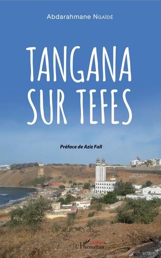 Couverture Tangana sur tefes