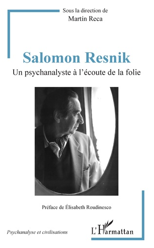 Couverture Salomon Resnik
