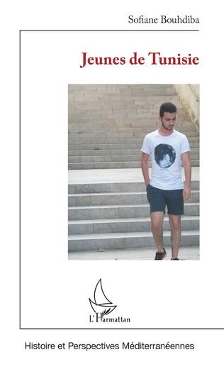 Couverture Jeunes de Tunisie