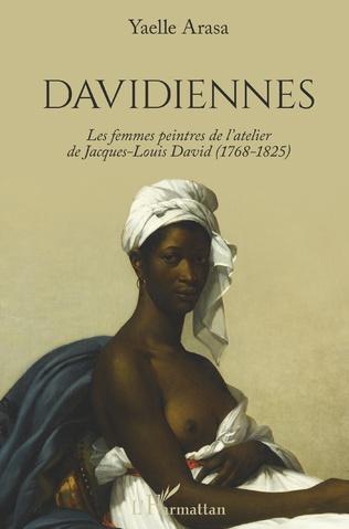 Couverture Davidiennes