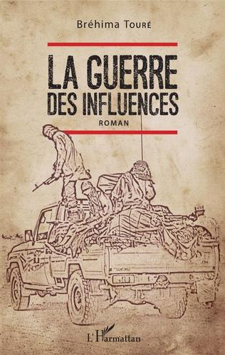 Couverture La guerre des influences