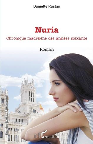 Couverture Nuria