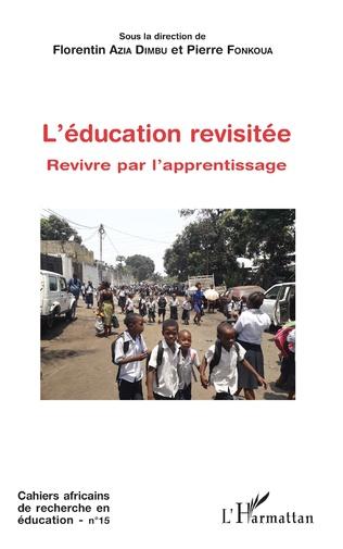 Couverture L'éducation revisitée