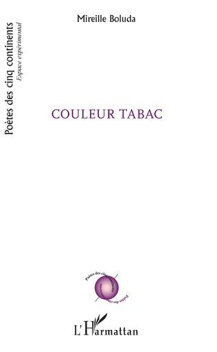 Couverture Couleur Tabac