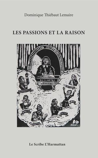 Couverture Les passions et la raison