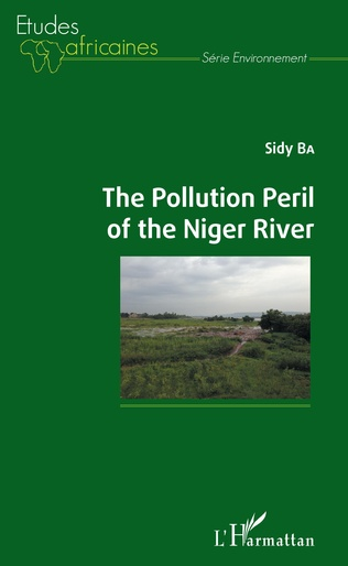 Couverture The Pollution Peril of the Niger River