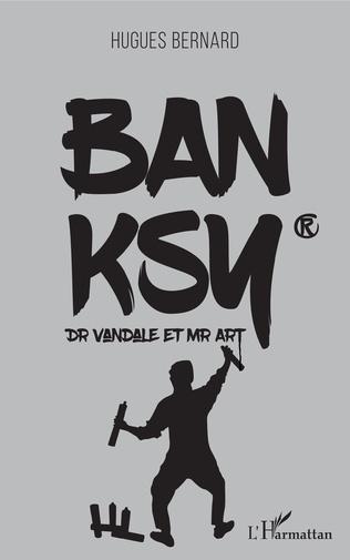 Couverture Banksy