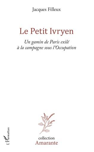 Couverture Le Petit Ivryen