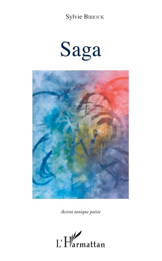 Couverture Saga