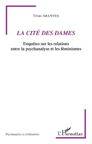 Couverture La Cité des Dames
