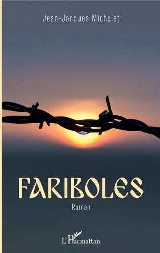 Couverture Fariboles