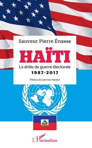 Couverture Haïti
