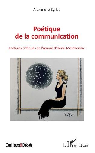 Couverture Poétique de la communication