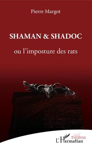 Couverture Shaman et Shadoc