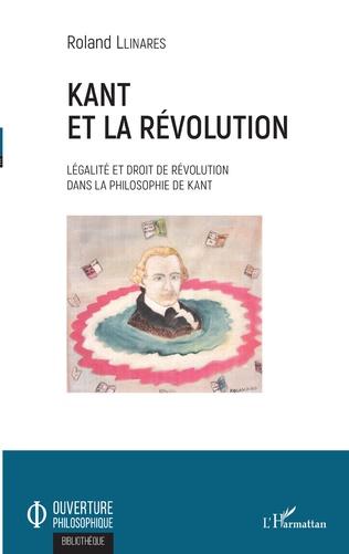 Couverture Kant et la révolution