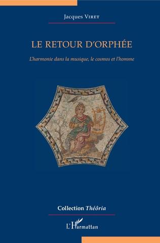 Couverture Le retour d'Orphée