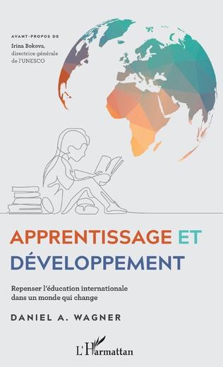 Couverture Apprentissage et développement