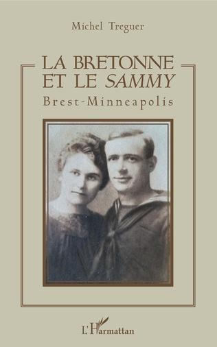 Couverture La Bretonne et le Sammy