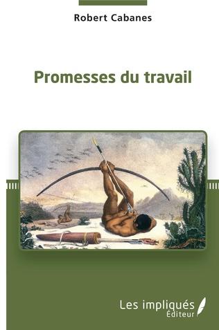Couverture Promesses du travail