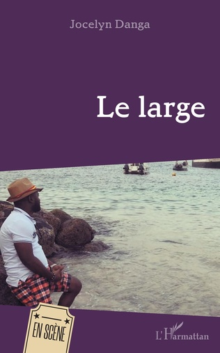 Couverture Le Large